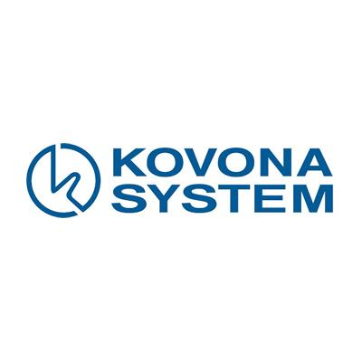 kovona system logo