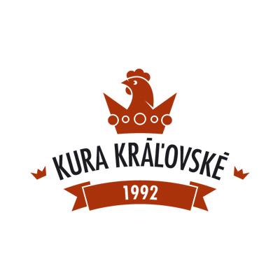 kralovske kura logo