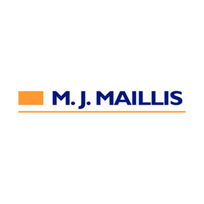 mj maillis logo